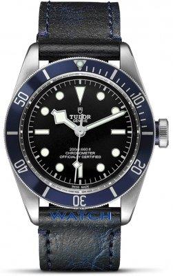 Tudor Black Bay 41mm m79230b-0007 watch