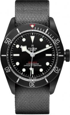 Tudor Black Bay 41mm m79230dk-0006 watch