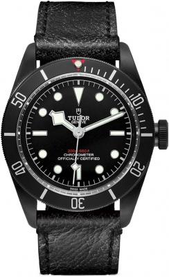 Tudor Black Bay 41mm m79230dk-0007 watch