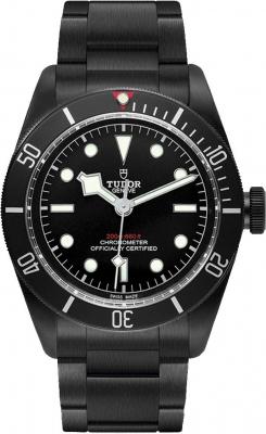 Tudor Black Bay 41mm m79230dk-0008 watch