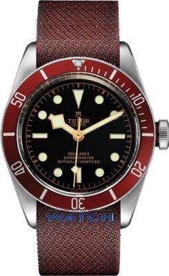 Tudor Black Bay 41mm m79230r-0009 watch
