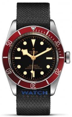 Tudor Black Bay 41mm m79230r-0010 watch