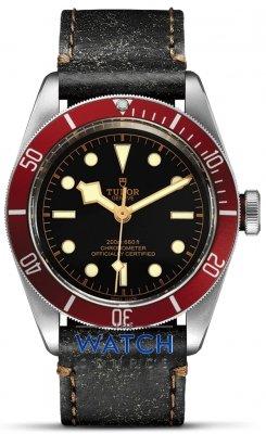 Tudor Black Bay 41mm m79230r-0011 watch