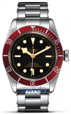 Tudor Black Bay 41mm m79230r-0012 watch