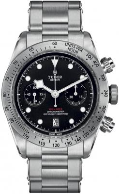 Tudor Black Bay Chronograph 41mm m79350-0004 watch