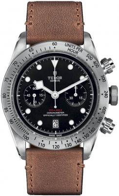 Tudor Black Bay Chronograph 41mm m79350-0005 watch
