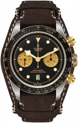 Tudor Black Bay Chronograph 41mm m79363n-0002 watch