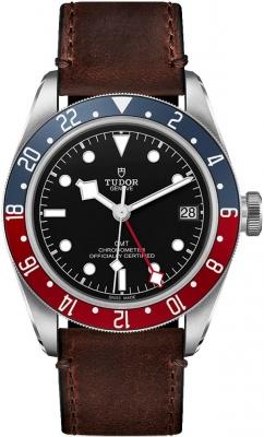 Tudor Black Bay GMT 41mm m79830rb-0002 watch