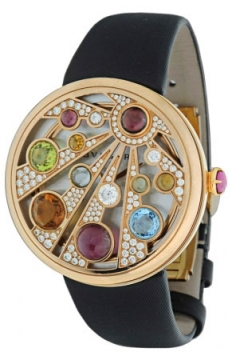 Bulgari Mediterranean Eden Ladies watch, model number - mep40wgcdl, discount price of £23,314.00 from The Watch Source