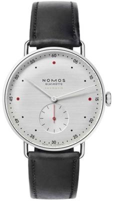 Nomos Glashutte Metro Neomatik 39mm 1114 watch