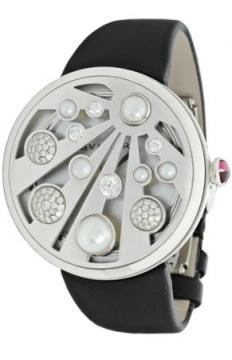 Bulgari Mediterranean Eden Ladies watch, model number - mew40wgdpl, discount price of £19,880.00 from The Watch Source