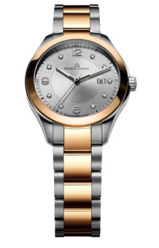 Maurice Lacroix Miros Quartz Ladies Ladies watch, model number - mi1014-pvp13-150, discount price of £1,010.00 from The Watch Source