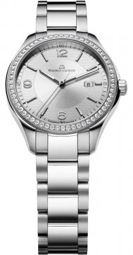 Maurice Lacroix Miros Quartz Ladies mi1014-sd502-130 watch