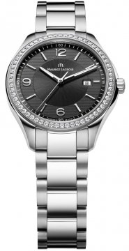 Maurice Lacroix Miros Quartz Ladies mi1014-sd502-330 watch