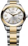 Maurice Lacroix Miros Quartz Date Mens mi1018-pvp13-130 watch