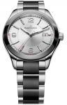 Maurice Lacroix Miros Quartz Date Mens mi1018-ss002-131 watch