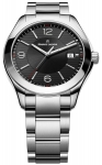 Maurice Lacroix Miros Quartz Date Mens mi1018-ss002-330 watch