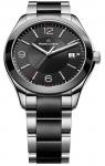 Maurice Lacroix Miros Quartz Date Mens mi1018-ss002-331 watch