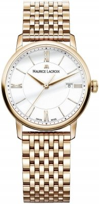 Maurice Lacroix Eliros Date 30mm EL1094-PVP06-111-1 watch