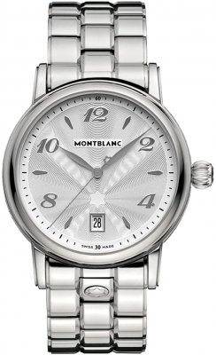 Montblanc Star Date Quartz 108761 watch