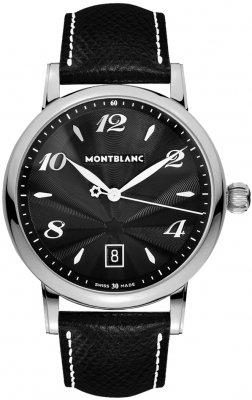 Montblanc Star Date Quartz 108763 watch