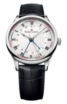 Maurice Lacroix Masterpiece Cinq Aiguilles mp6507-ss001-112 watch