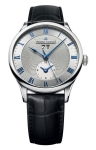 Maurice Lacroix Masterpiece Tradition Date GMT mp6707-ss001-110 watch