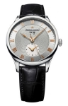Maurice Lacroix Masterpiece Tradition Date GMT mp6707-ss001-111 watch