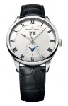Maurice Lacroix Masterpiece Tradition Date GMT mp6707-ss001-112 watch