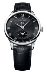 Maurice Lacroix Masterpiece Tradition Date GMT mp6707-ss001-310 watch