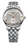 Maurice Lacroix Masterpiece Tradition Date GMT mp6707-ss002-111 watch
