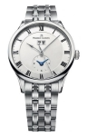 Maurice Lacroix Masterpiece Tradition Date GMT mp6707-ss002-112 watch