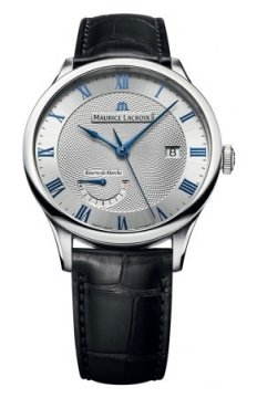 Maurice Lacroix Masterpiece Reserve de Marche mp6807-ss001-110 watch