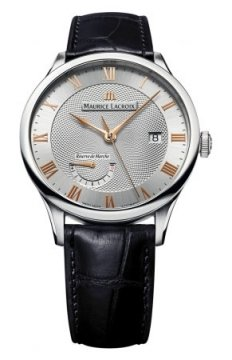 Maurice Lacroix Masterpiece Reserve de Marche mp6807-ss001-111 watch