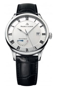 Maurice Lacroix Masterpiece Reserve de Marche mp6807-ss001-112 watch