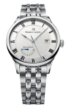 Maurice Lacroix Masterpiece Reserve de Marche Mens watch, model number - mp6807-ss002-112, discount price of £2,145.00 from The Watch Source