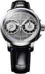 Maurice Lacroix Masterpiece Le Chronograph mp7128-ss001-320 watch