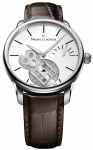 Maurice Lacroix Masterpiece Roue Carree mp7158-ss001-101-1 watch