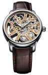 Maurice Lacroix Masterpiece Skeleton mp7228-ss001-001 watch