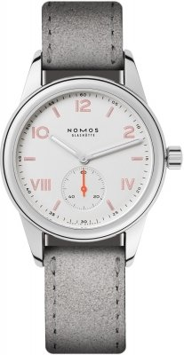 Nomos Glashutte Club Campus 36mm 708 watch