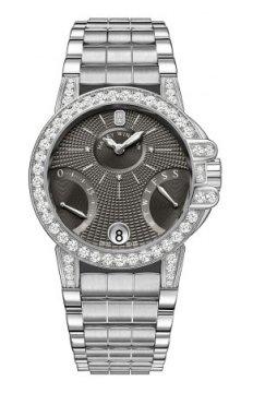 Harry Winston Ocean Lady Biretrograde 36mm Ladies watch, model number - oceabi36ww043, discount price of £46,980.00 from The Watch Source