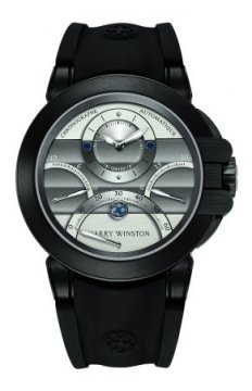Harry Winston Ocean Triple Retrograde Chronograph 44mm Mens watch, model number - oceact44zz007, discount price of £21,150.00 from The Watch Source