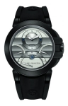 Harry Winston Ocean Triple Retrograde Chronograph 44mm oceact44zz007 watch