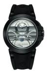 Harry Winston Ocean Triple Retrograde Chronograph 44mm oceact44zz007 watch