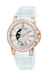Harry Winston Ocean Lady Moon Phase 36mm oceqmp36rr013 watch