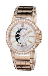 Harry Winston Ocean Lady Moon Phase 36mm oceqmp36rr014 watch