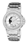 Harry Winston Ocean Lady Moon Phase 36mm oceqmp36ww010 watch