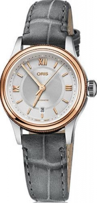 Oris Classic Date 28.5mm 01 561 7718 4371-07 5 14 33 watch