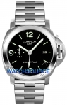 Panerai Luminor 1950 3 Days GMT Automatic 44mm pam00329 watch