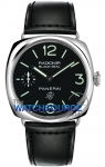 Panerai Radiomir Base Black Seal pam00380 watch